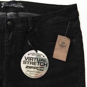 Torrid Source Of Wisdom Flare Bell Bottom Jeans